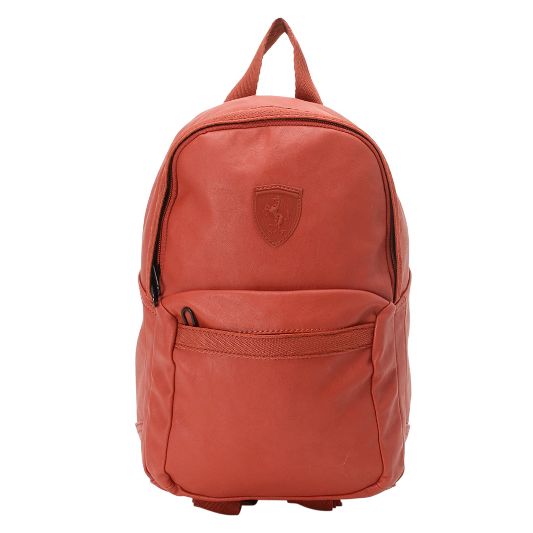 49df884cce Puma Red SF LS Zainetto Women Backpack - Buy Puma Red SF LS Zainetto Women  Backpack Online at Low Price - Snapdeal