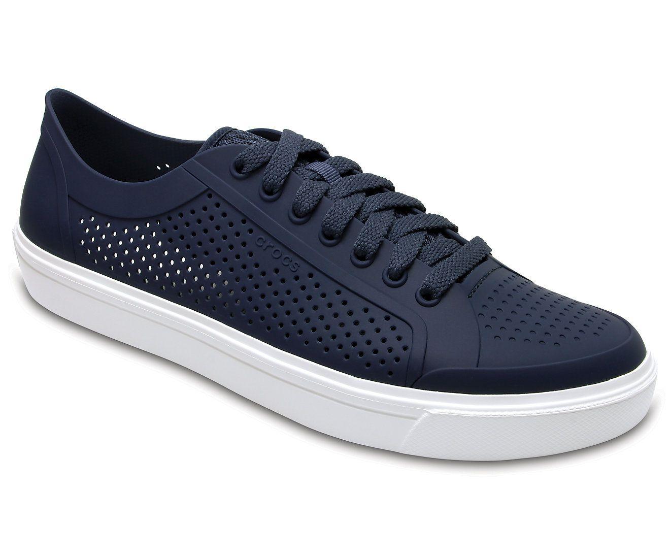 1281f0719f Crocs Citilane Roka Court Lifestyle Navy Casual Shoes - Buy Crocs Citilane  Roka Court Lifestyle Navy Casual Shoes Online at Best Prices in India on  Snapdeal