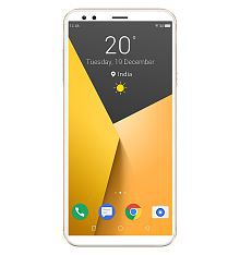 InFocus Champagne Gold Vision 3 16GB