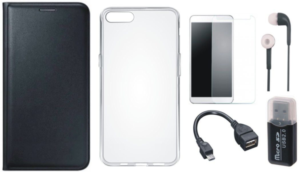 Vivo V5 Cover Combo by Matrix