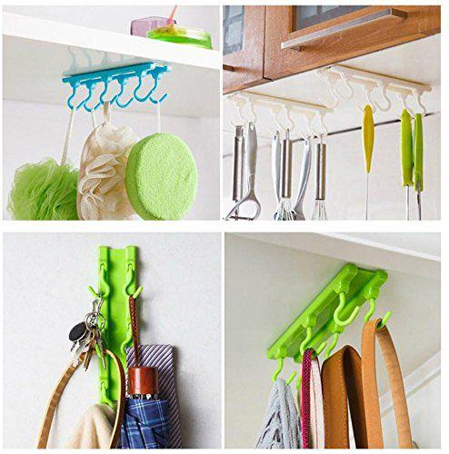 Kitchen Utensils Rack Holder