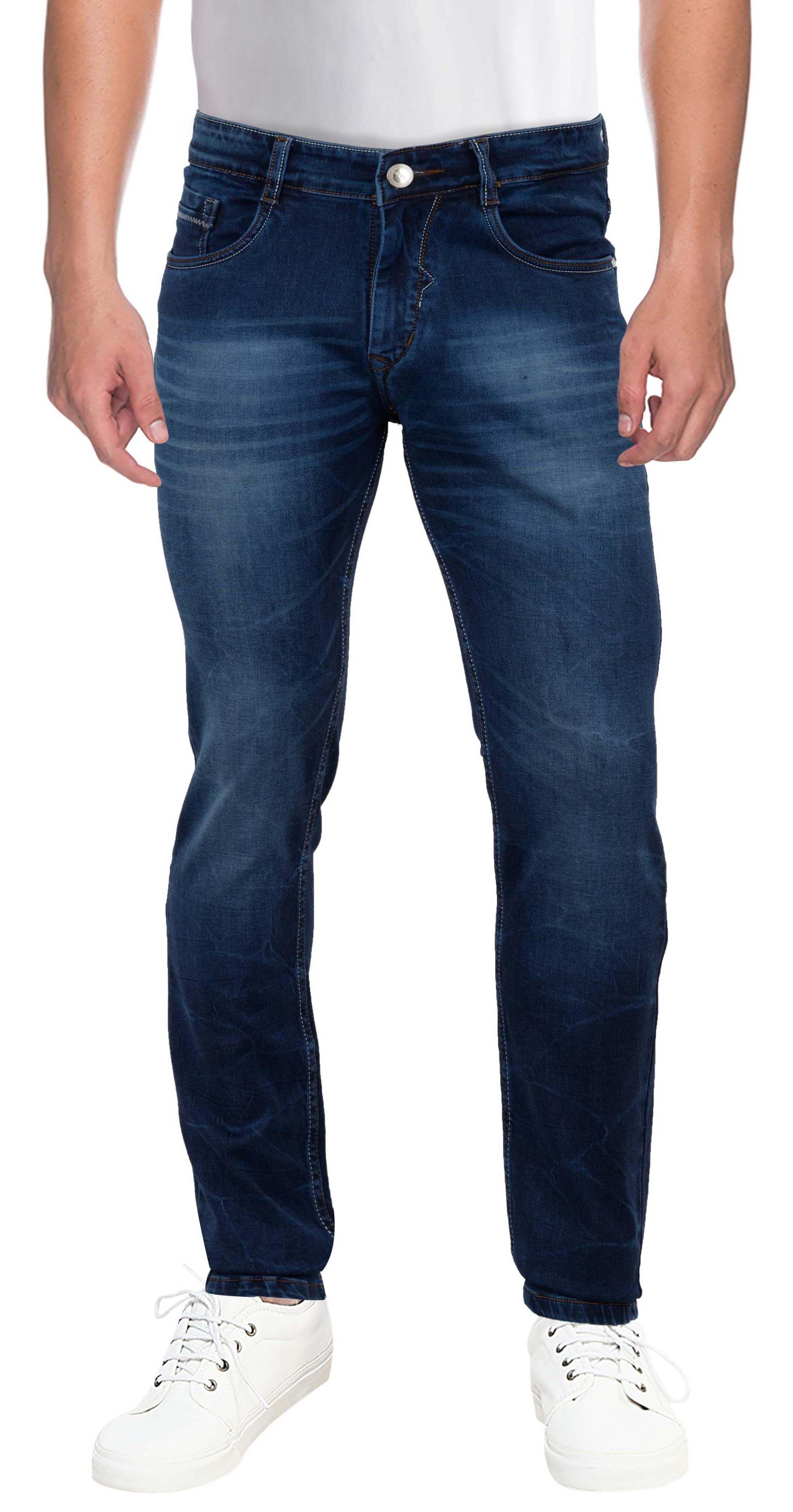 Royal Jeans Blue Slim Jeans