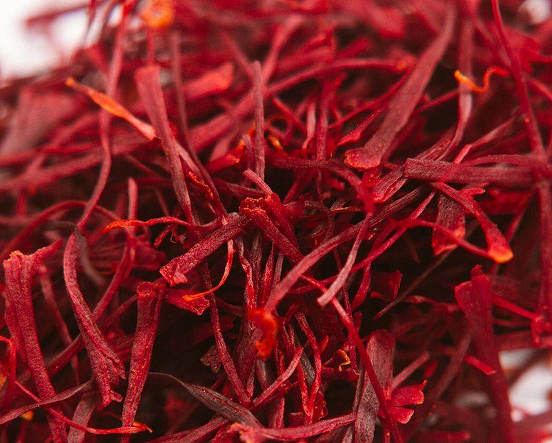 original kashmiri saffron 2 gm pack of 2 1 gm each