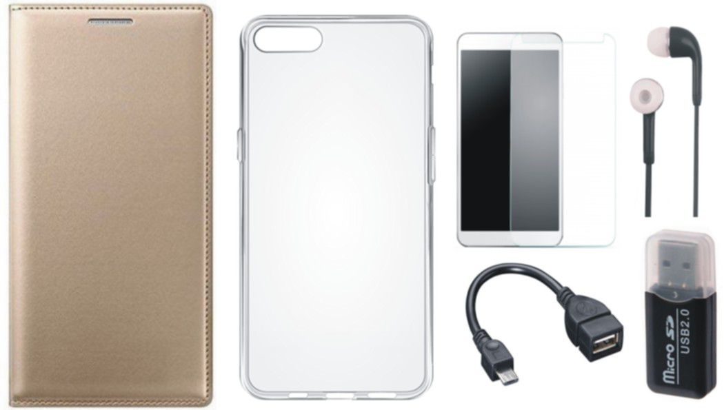 Xiaomi Redmi Y1 Lite Cover Combo by Matrix