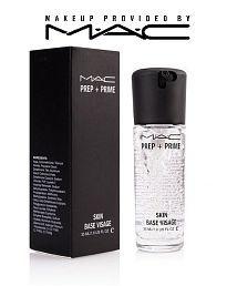 Mac prep primer skin base visage Face Primer Gel 35 ml