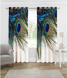 Quick View & Door Curtains - Buy Door Curtains Online at Best Prices in India ...