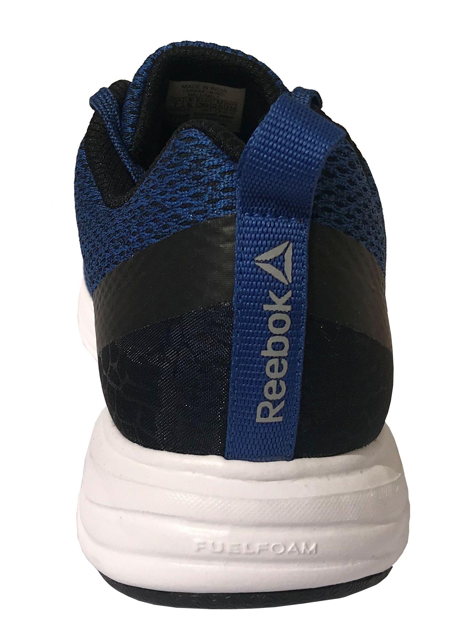 2d10bbc93633 Reebok Zoom Runner Men s Blue Running Shoes - Buy Reebok Zoom Runner ...