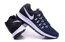 Quick View. Nike Air zoom 33 pegasus Navy Running Shoes