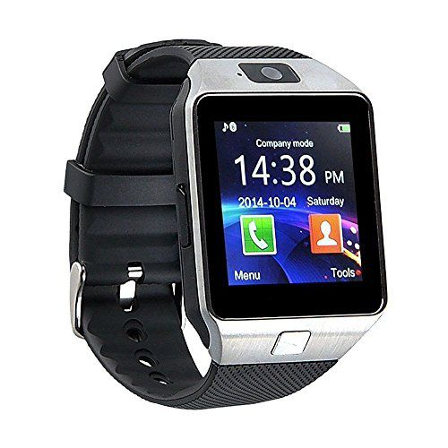 Mobile Link M9 Smartwatch suitable  for Canvas Q345 Smart Watches