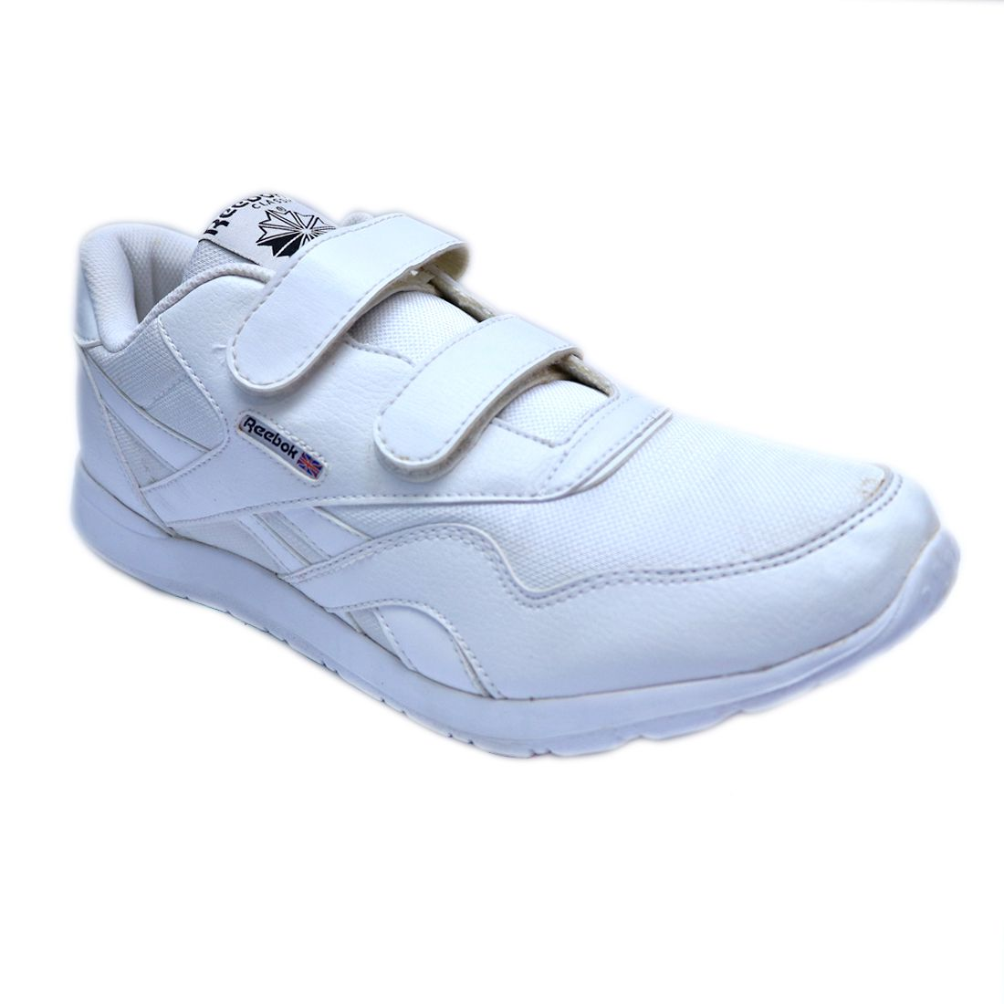 0a90fbd3c33623 Reebok Blaze Ultra J91185 White Running Shoes - Buy Reebok Blaze Ultra  J91185 White Running Shoes Online at Best Prices in India on Snapdeal