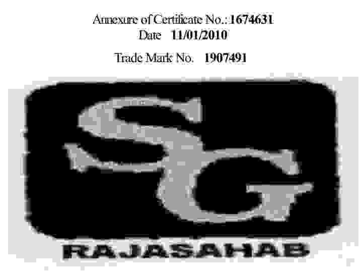 SG RAJASAHAB