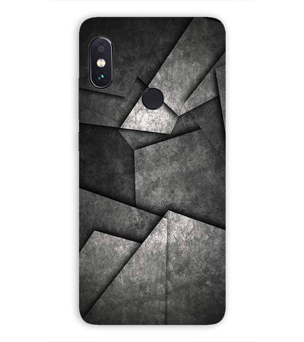 super popular adf71 566bd Xiaomi Redmi Note 5 Pro 3D Back Covers By YuBingo - Printed Back ...