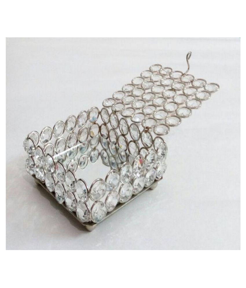 Amazing Jewellery Box 11X11X4 CM