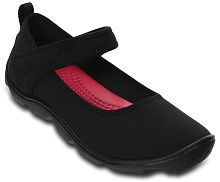 Duet Busy Day Black Girls Casual Shoes