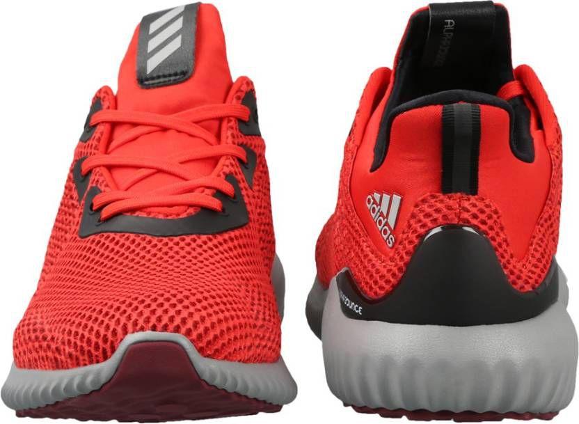 Adidas alphabounce red scarpe adidas alphabounce comprare rosso