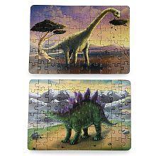 Smartivity Edge Mighty Dinosaurs Augmented Reality Jigsaw Puzzle