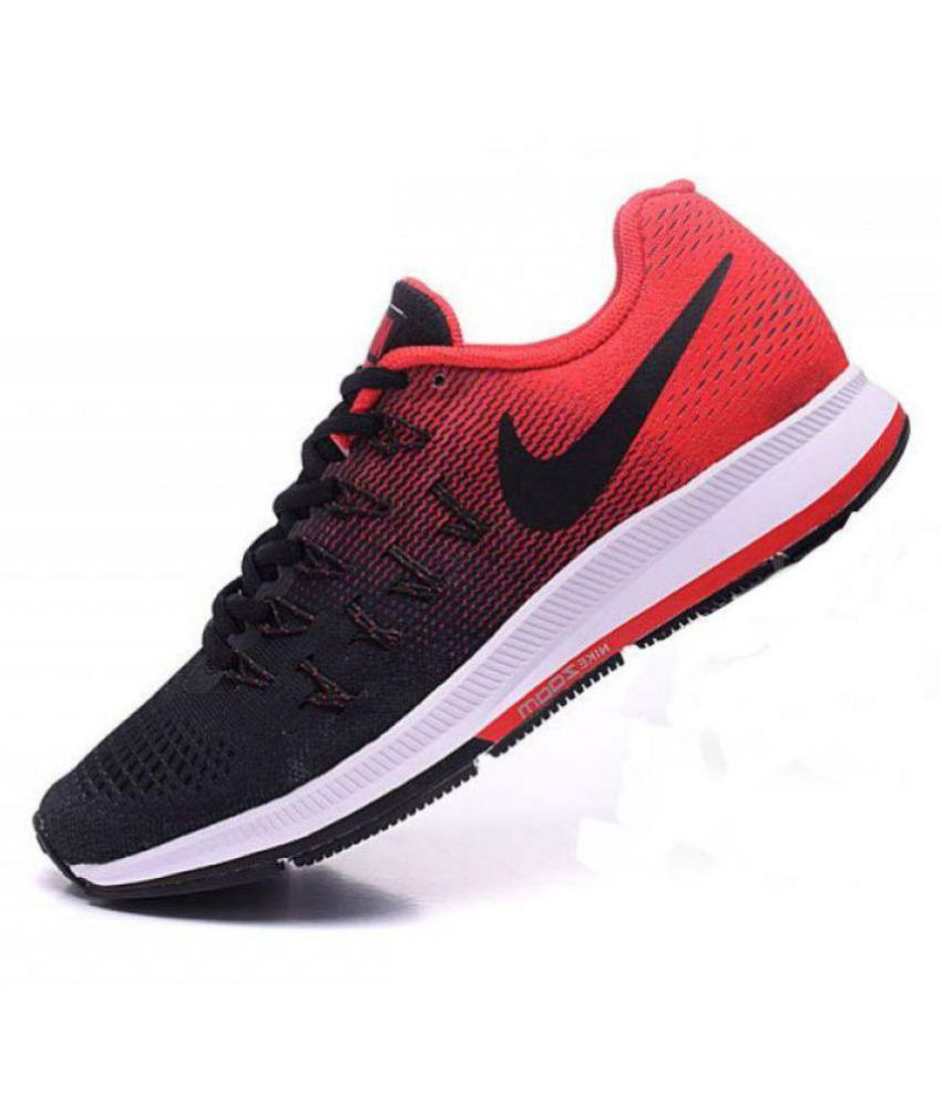 online retailer 9f8f3 76f30 Nike air zoom pegasus 33 Multi Color Running Shoes - Buy Nike air zoom  pegasus 33 Multi Color Running Shoes Online at Best Prices in India on  Snapdeal