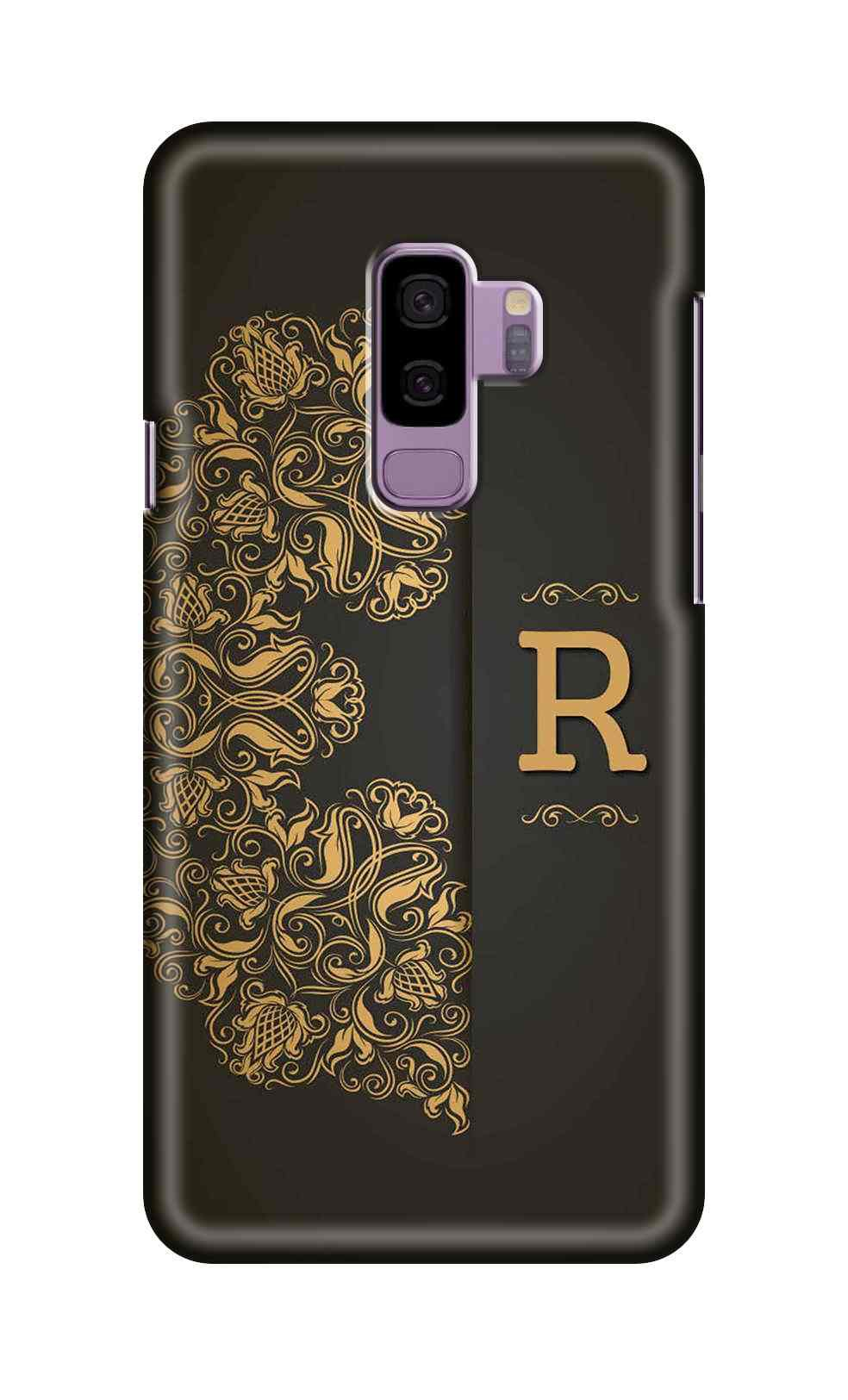 Samsung Galaxy S9 Plus Printed Cover By SWAGMYCASE