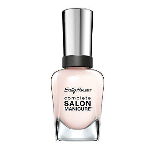 Sally Hansen Nail Polish Pink 14 gm