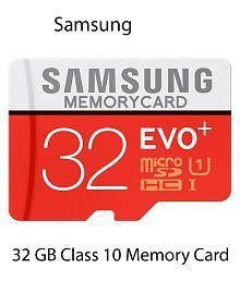 Samsung memory card 32 GB Class 10 Memory Card