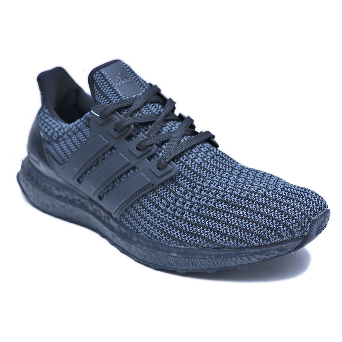 size 40 a13c4 3c96a Adidas UltraBoost 4.0 Low Black Running Shoes - Buy Adidas UltraBoost 4.0  Low Black Running Shoes Online at Best Prices in India on Snapdeal