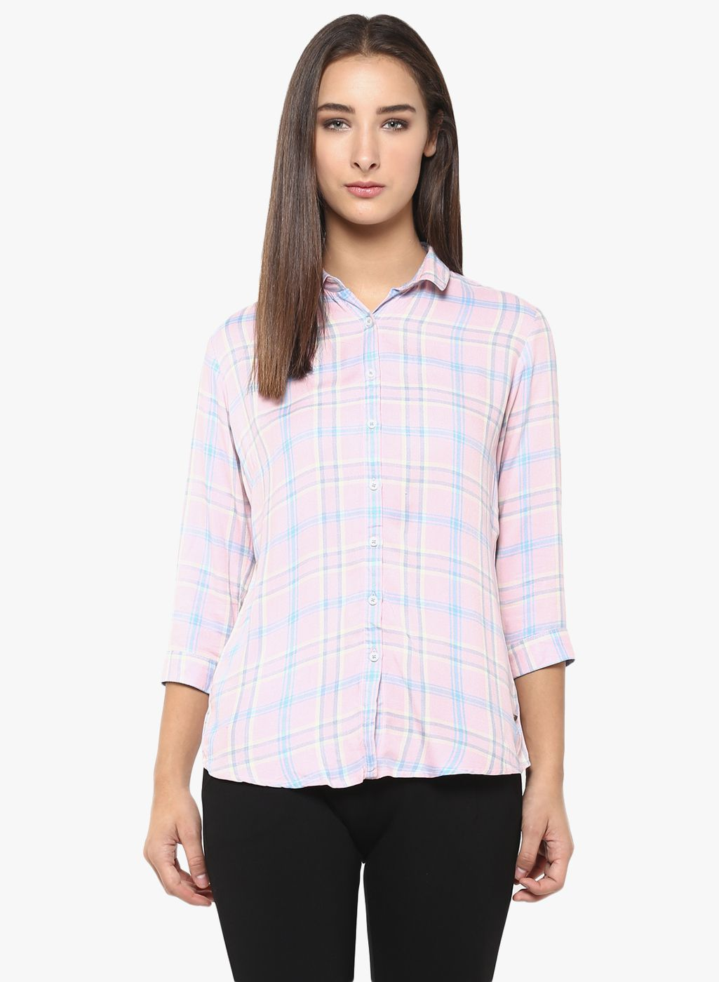 Crimsoune Club Viscose Shirt