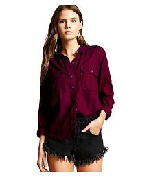 46c1212893d Women s Shirts  Buy Casual and Formal Shirts For Women Online at ...