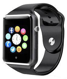 Quick View. Smart Watch A1 compatible with apple iphone ...