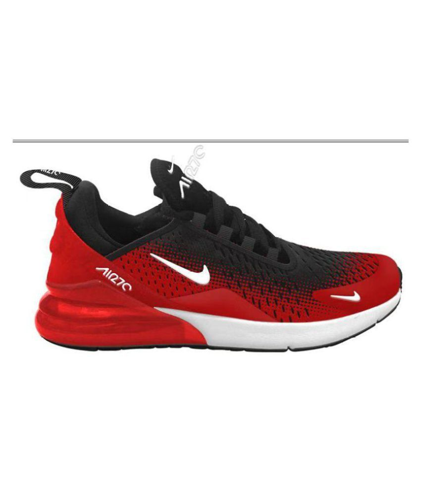 newest 2989a d03d9 Nike nike air 27c Running Shoes Multi Color: Buy Online at ...