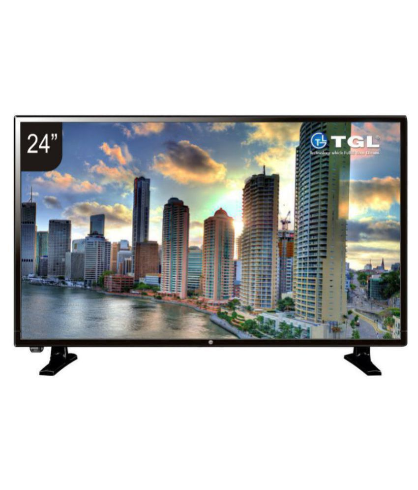T.G.L T23.6OL 60 cm ( 24 ) HD Ready (HDR) LED Television