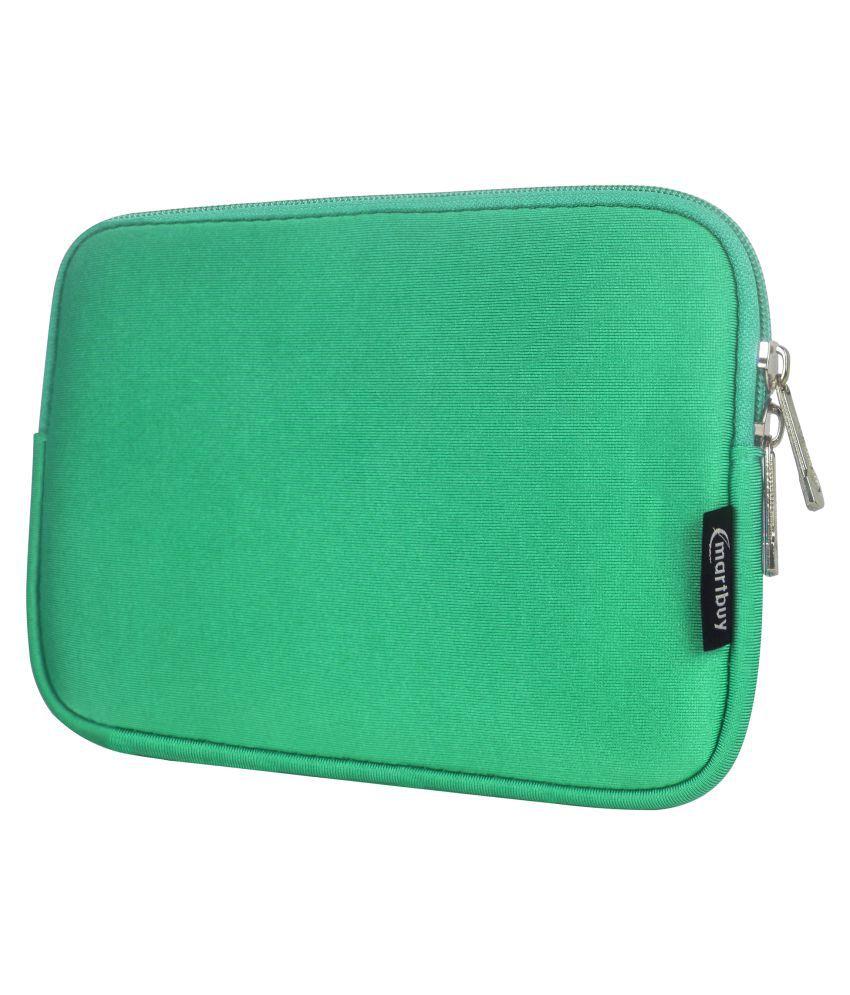 HCL Me U1 Tablet Sleeve By Emartbuy Green