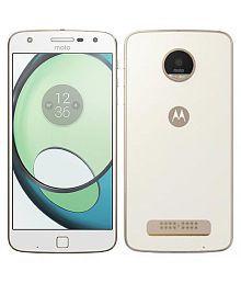 Moto White Z 64GB