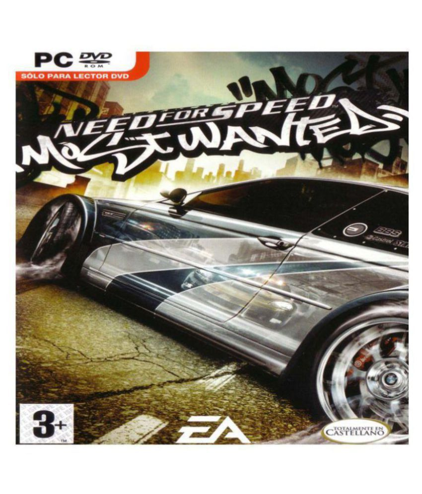 Installer need for speed most wanted pc