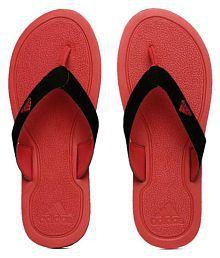 8cb6d58e965d2 Red Mens Slippers   Flip Flops  Buy Red Mens Slippers   Flip Flops ...