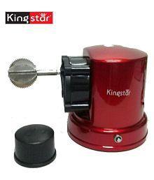 Kingstar electric coconut scraper Chopper & Blender White