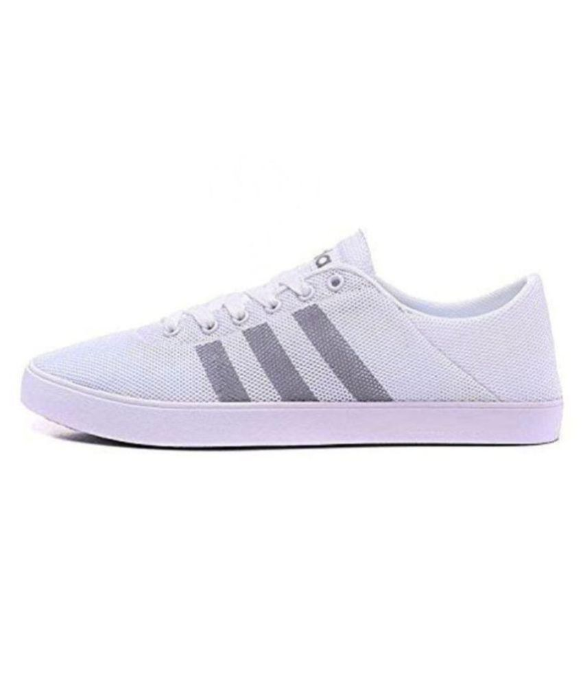 Adidas Neo 1 Sneakers White Casual