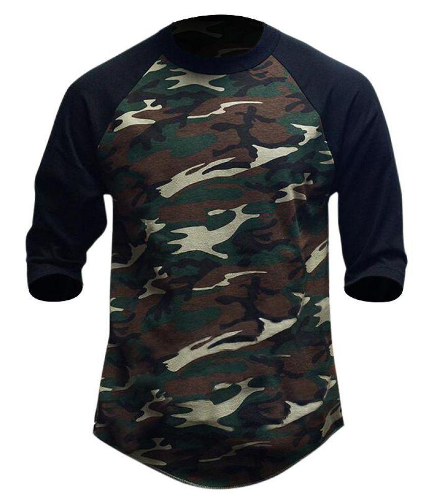 US S-2XL Stylish Men Casual Tee Top Shirt Half Sleeve Crew Neck Top T-shirts