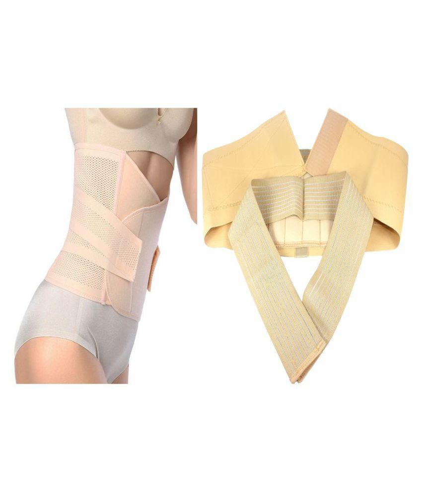 SELVA FRONT Sauna Belt,SlimmingBelt,Slimming Vests
