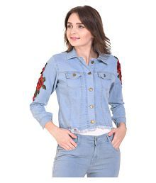 31f615c0a00 Jackets For Women UpTo 70% OFF  Outerwear   Jackets Online at Best ...