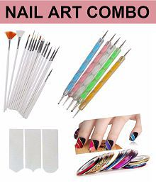 nail art accessories buy nail art accessories online at best rh snapdeal com