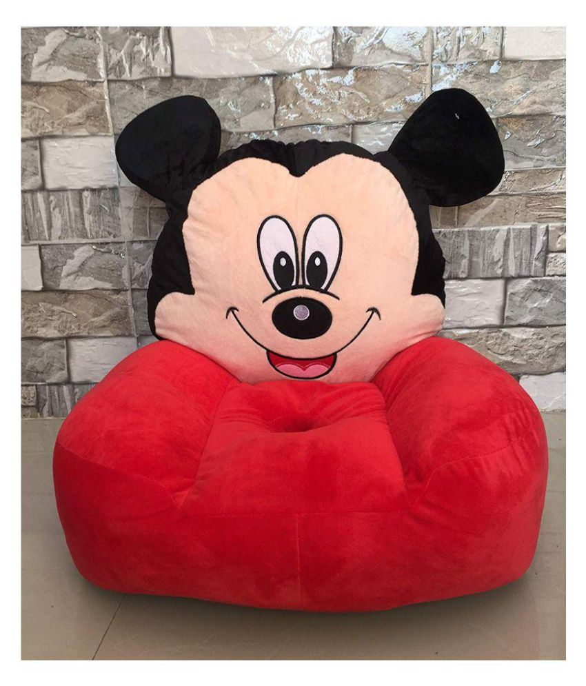 samaaya retail kids plush sofa chair comfortable anywhere carried rh snapdeal com