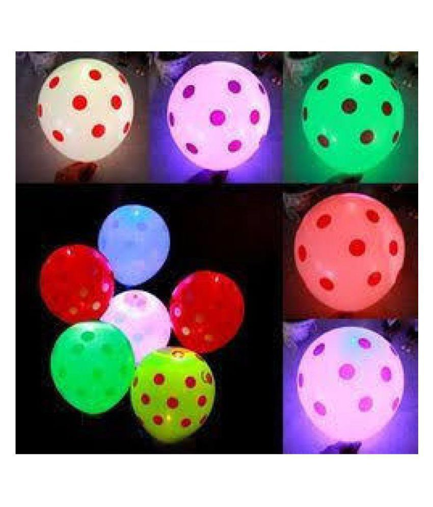 15 Pieces Imported Happy Birthday Printed Balloons