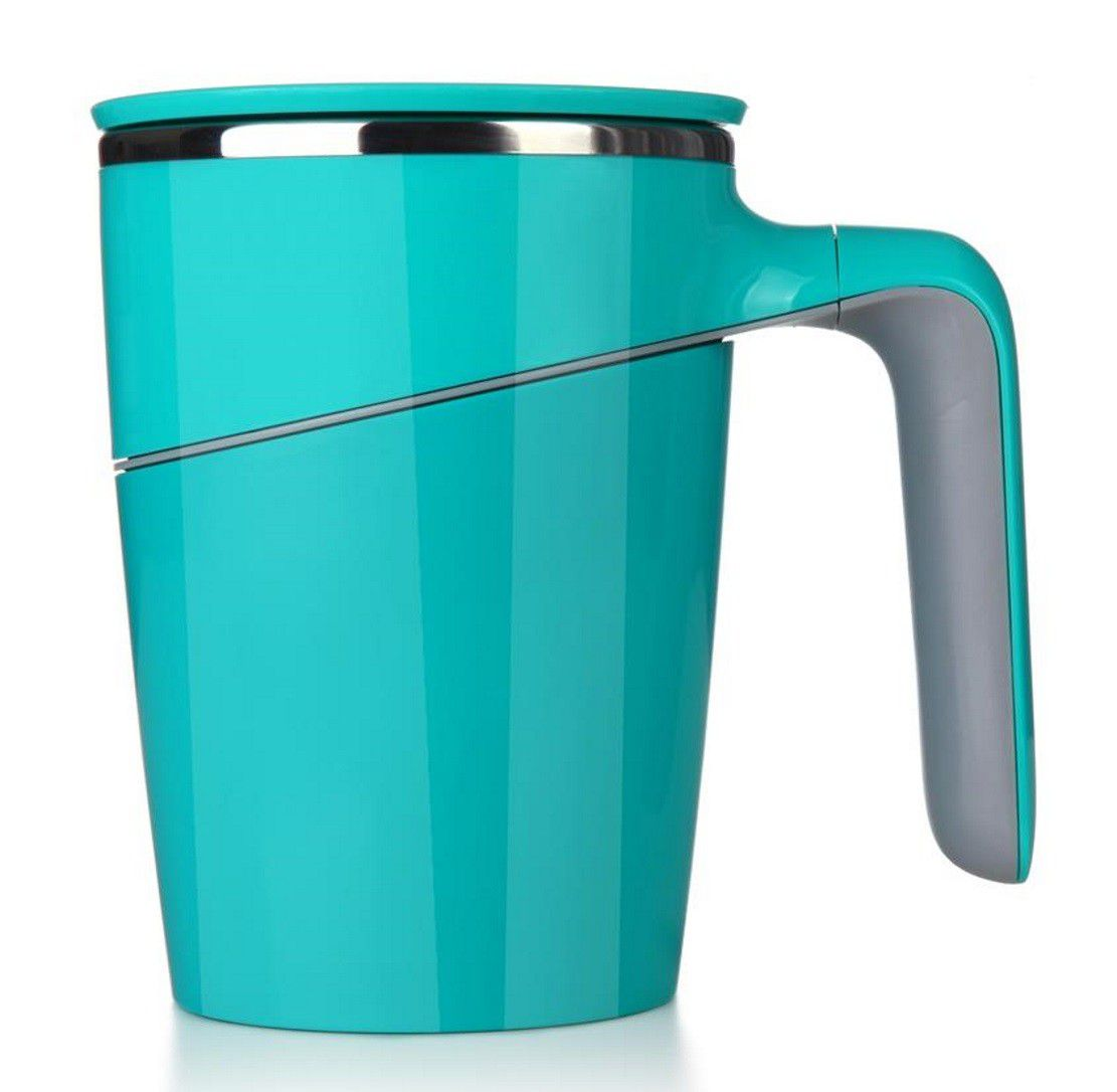 112f91b619c ShopAis Steel Insulated Suction Coffee Mug 1 Pcs 470 ml, Green at Snapdeal  at Lowest Price at SasteSaude
