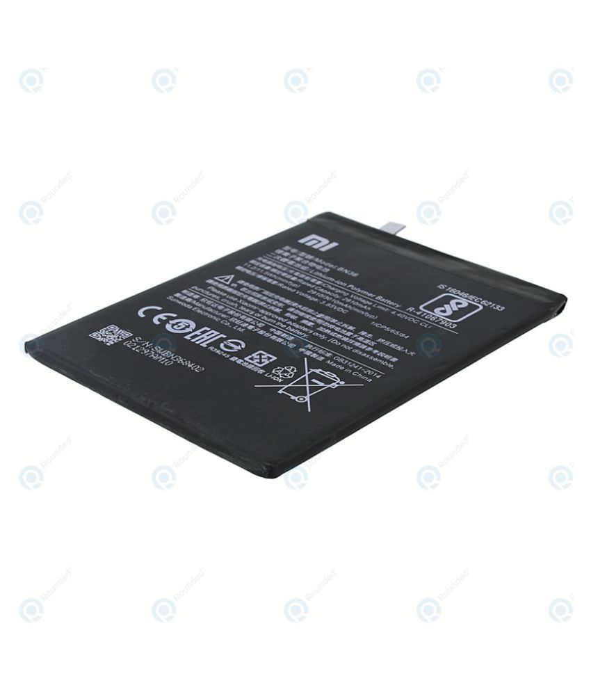 Mi A1 3010 mAh Battery by 0riginal - Batteries Online at Low