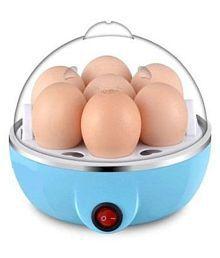 DONDA Multicolor 7 Egg Cooker 1 Ltr Egg Boilers