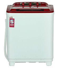 Godrej 6.5 Kg GWS 6502 PPC 6.5kg Rd Semi Automatic Semi Automatic Top Load Washing Machine