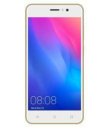 KXD W50 ( 8GB , 1 GB ) Gold