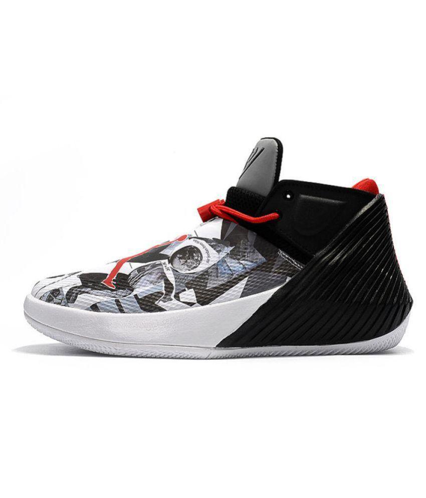 111369c30a469a Nike Jordan Why Not White Basketball Shoes - Buy Nike Jordan Why Not ...