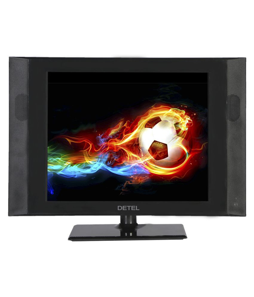 DETEL DI19WLCD 48.3 cm ( 19 ) HD Ready (HDR) LCD Television