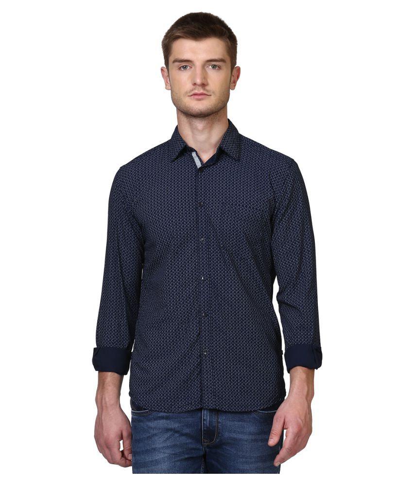 Parx Polyester Shirt